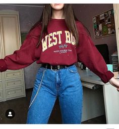 New clothes hipster vintage summer 55 ideas Edgy Outfits, Teen Fashion Outfits, Grunge Outfits, Cute Casual Outfits, Look Fashion, New Outfits, Fall Outfits, Latest Fashion, Fashion Trends