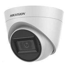 Κάμερα Dome ανάλυσης 5MP (2560x1944)  Με φακό 2.8mm  Διαθέτει Digital WDR  Διαθέτει υπέρυθρο φωτισμό εώς 40m  Ήχο μέσω ομοαξονικού καλωδίου  Ενσωματωμένο μικρόφωνο  4 σε 1 video output (switchable TVI/AHD/CVI/CVBS)  Προστασία IP67