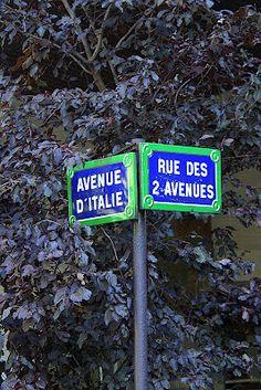 American Mom in Bordeaux - Blending Cultures: Paris - Avenue D'Italie Sunday Market & Architecture