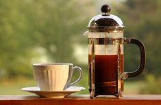 french press coffee press