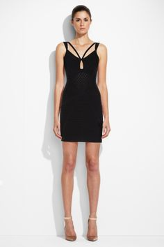 Want to rock this dress when I'm done with my fitness challenge!