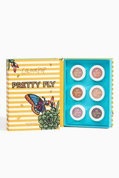 Pretty Fly Super Shock Shadow Kit
