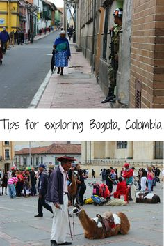 Bogota, Colombia: Top things to do in the sprawling city