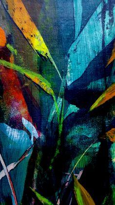 Landscape, Abstract, Nature, Artist, Painting, Summary, Scenery, Naturaleza, Artists
