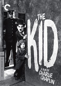 The Kid (1921) - The Criterion Collection