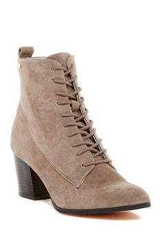 Kylene Kidsuede Lace-up Boot