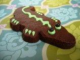 Bogato - Crocodile