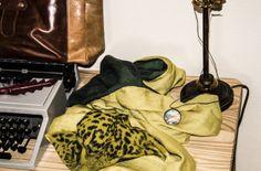 Campaña foulards SS14 en carmen tessa | Tienda de bolsos y complementos | www.carmentessa.es