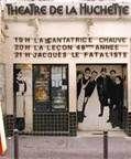 La cantatrice chauve de Ionesco y est à l'affiche depuis plus d'un demi-siècle. Eugene Ionesco, Posters, Event Posters, Poster, Billboard