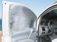 ISOLITE® Inside Mercedes-Benz Viano