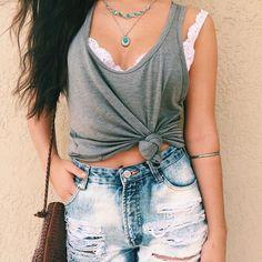 Image via We Heart It #clothes #cute #fashion #girl #love #shirt #sweet #tumblr