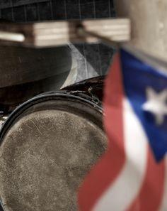 Puerto Rican Flag by Adam Greenfader, via 500px