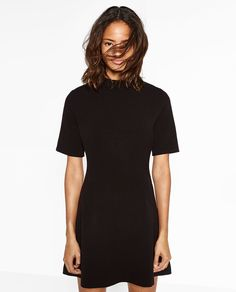 Image 2 of A-LINE DRESS from Zara