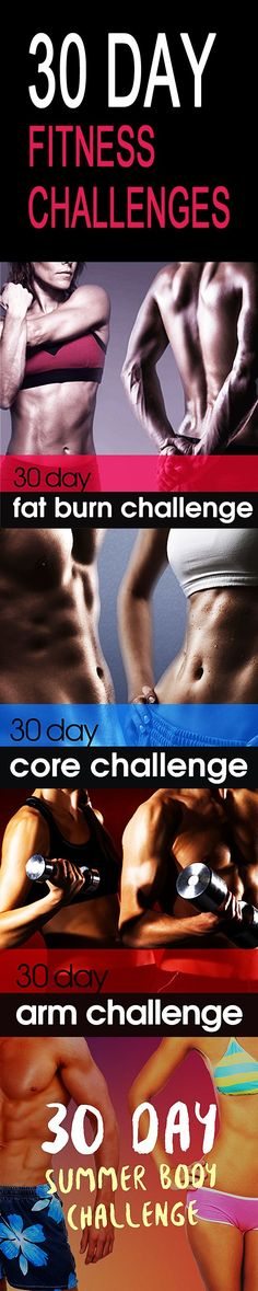 .FREE fitness workouts to BECOME SERIOUSLY FIT AND LEAN. Simply print out our plans, set the clock, and perform the exercises for the specified time listed for each day. #30dayfitnesschallenge #30daychallenge #thighworkout #muffintop #plank #burpee #abworkout #fatburn #squat #abworkout