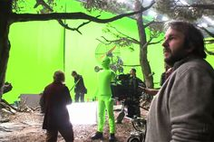 green screen sets - Google Search