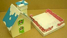 Nota de Howard firma 'Dr.  Seuss opciones de color y pintura blanca 'globos'.  Tener colores exagerados y patrones es importante porque el brillo claro realmente tonifica las cosas un poco.  Hacer clic para una foto más grande.