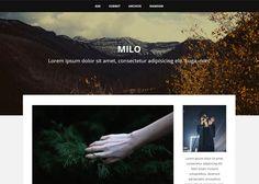 Milo | Tumblr