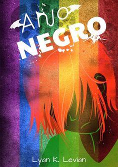 Blog As 1001 Nuccias - nova parceria: autor Lyan K. Levian