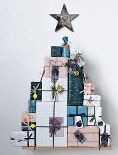 Galleri: 11 gode idéer til pakkekalenderen | Femina Christmas kalender