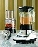 Cuisinart BFP-10CH Blender & Food Processor, PowerBlend Duet