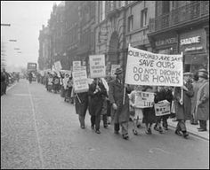 Protest in Liverpool attempting to stop the flooding of the Tryweryn Valley, November 1956 by Geoff Charles. Liverpool Home, Family Roots, Cymru, Family Memories, Women In History, South Wales, How To Memorize Things, Nostalgia, The Past