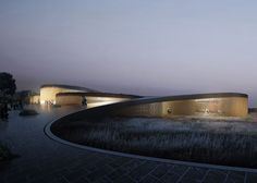 BIG wins competition to design Museum of the Human Body in Montpellier