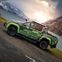 Vw amarok off road tuning. Vw Pickup Truck, Jeep Truck, Volkswagen Amarok, Vw Amarok, Offroad, Vinyl For Cars, Quiet Girl, Chicken And Shrimp Recipes, Pickup Trucks