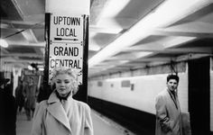 "beautilation: "" ""I'll never forget the day Marilyn and I were walking around New York City, just having a stroll on a nice day. She loved New York because no one bothered her there like they did in..."