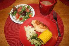 Tosca Reno's Caribbean Chicken {inspired}