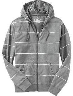 Men's Lightweight Zip Hoodies at oldnavy.com  #shop #budget #mens #clothes