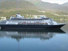 What to Wear on an Alaskan Cruise thumbnail