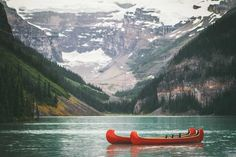 8 Things To Do In Lake Louise In Fall