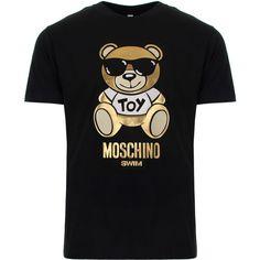 Shop at Moschino