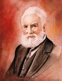 Born in Scotland in 1847, Alexander Graham Bell lived a unique life. Influenced by his father, Melville, a professor of elocution, and his deaf mother, Eliza; the loss of his brothers, Melville and Edward, to Consumption; and marriage to his deaf pupil, Mabel Hubbard, Bell left a legacy to the world that few could imagine living without. How this c