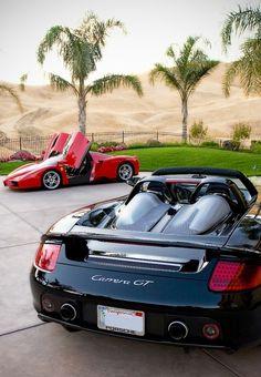 Wow! Carrera. cars, sports cars