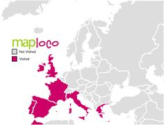 European Countries I Want To Visit