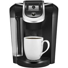 Keurig K350 2.0 Brewer- This new shiny was delivered to us for free today, courtesy of Influenster for testing purposes! #hellokeurig