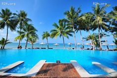 KC Grand Resort & Spa hotel on Koh Chang Thailand - best hotels resorts islands beaches #kohchang