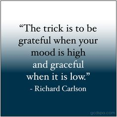 #Grateful and #Graceful, #quotes