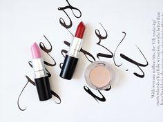 MAC Buys: Lipsticks and Paint Pots  http://lifeandcity.tumblr.com
