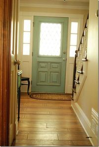 Posts similar to: love this idea for re-using old doors - Juxtapost
