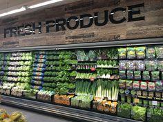 move salads shelves up.  makes room on bottom shelf