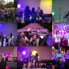 Op bevrijdingsdag 05 mei 2015 speelde Sonny's Inc. in de Pekingtuin van Baarn. Rond de 2000 enthousiaste toeschouwers uit Baarn en omgeving genoten intens