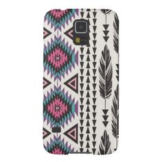 Tribal Spirit Samsung Galaxy S5 Case