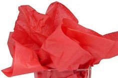 Extra Large Premium Quality Bright Red Gift Wrap Tissue Paper -24ct * Visit the image link more details.