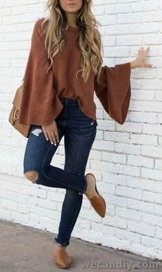 cute casual winter fashion outfits for teen girl 18 ~ thereds.me cute casual winter fashion outfits for teen girl 18 ~ thereds. Winter Mode Outfits, Casual Fall Outfits, Outfits For Teens, Stylish Outfits, School Outfits For College, Classy Outfits, Spring Outfits, Winter Fashion Casual, Fall Fashion Trends