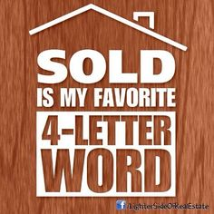 Let me show you how we can put a SOLD sign on your home.  Sharon Virgin, Realtor, Keller Williams Realty (406) 868-2014 or sharonvirgin@kw.com