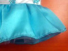Dcastillo Negocios, presenta su nuevo y exclusivo diseño de bolsos tutú de motivo Frozen de Disney, para cotillones y recuerdos de cumpleaños. Encuentra este...