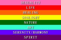 Stonewall Riots New York Times | Original Gay Pride Flag