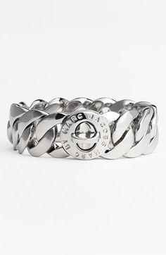 Marc Jacobs 'Turnlock - Katie' Bracelet